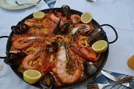 Masia Del Mar Restaurant Image