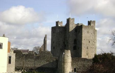 Trim Castle Hotel Image