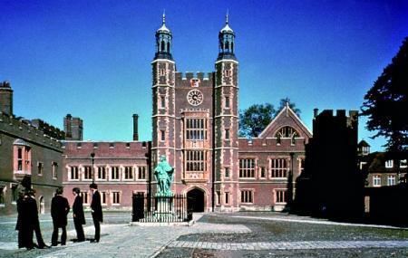 Eton College Image
