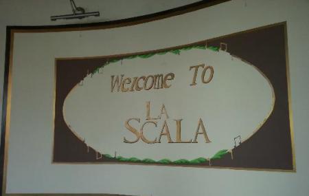 La Scala Restaurant Image