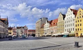 Market Rynek Square Image