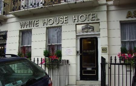 White House Hotel Image