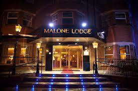 Malone Lodge Hotel Image