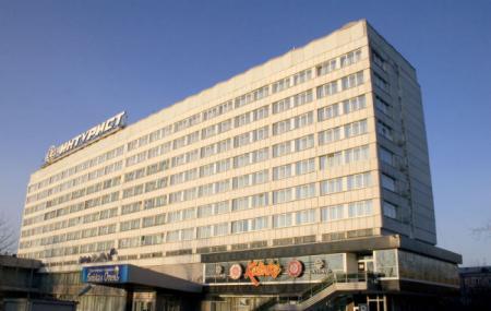Irkutsk Hotel Image