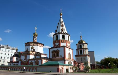 Epiphany Cathedral Image