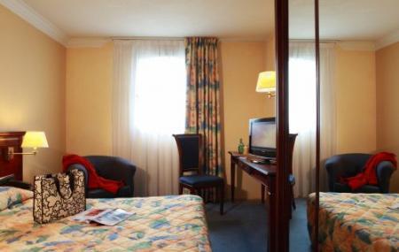 Inter-hotel Le Relais Volubilis Image