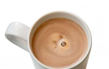 Cafe Shokolad Image