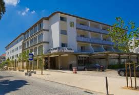 Hotel De Fatima, Fatima