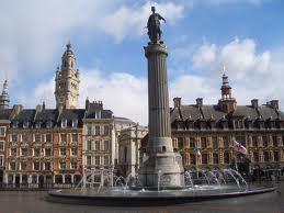Place Du General De Gaulle Image
