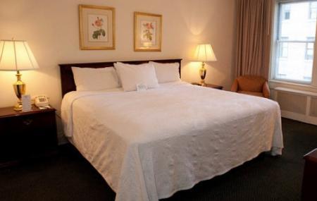 Salisbury Hotel Image
