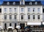 Hotel Prindsen Image