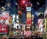 The Times Square Image