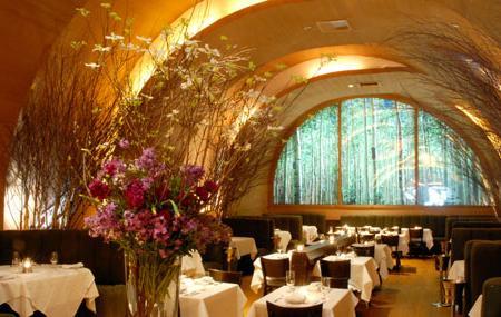 Butter Restaurant Image