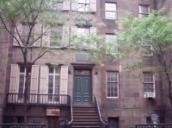 Theodore Roosevelt Birthplace Image