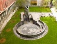 The African Burial Ground National Monument Image
