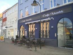 Cafe Vivaldi Image