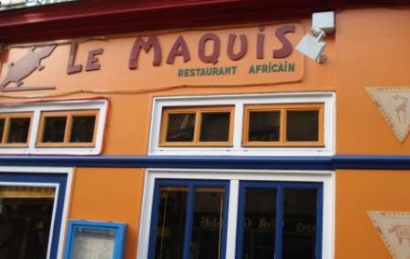 Le Maquis Restaurant Image