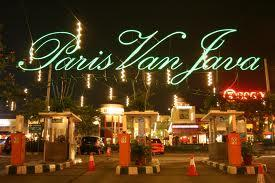 Paris Van Java Mall Image