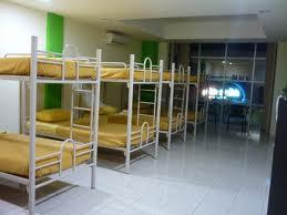 Hunny Hostel Image