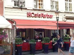 Cafe Ferber Image