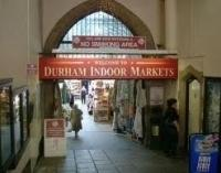 The Durham Indoor Market Image