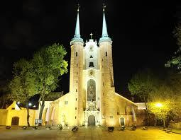 Oliwa Cathedral Image