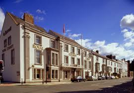 Durham Marriott Hotel Royal County Image