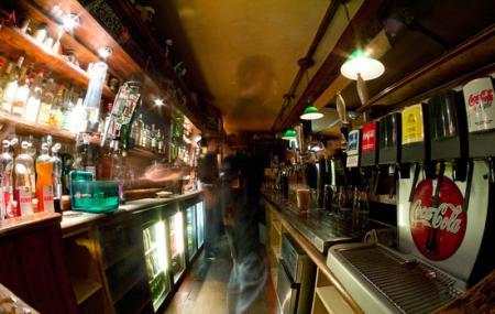 O Calaghans Irish Pub Image