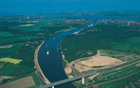 Kiel Canal Image