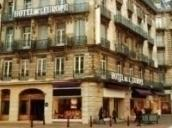 Hotel De L Europe Image