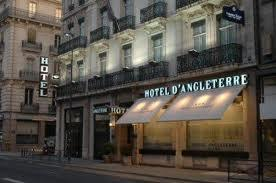 Tulip Inn Hotel D Angleterre Image