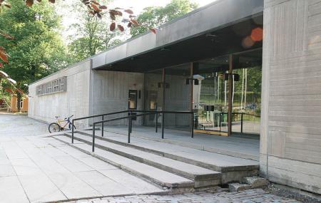 Sibelius Museum Image