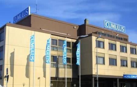 Cumulus Turku Image