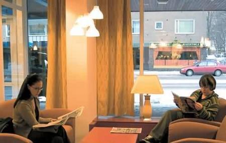 Sokos Hotel Image