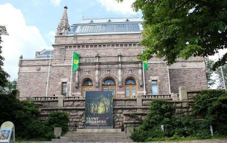 Turku Art Museum Or Turun Taidemuseo Image