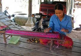 Cambodian Handicraft Association Image