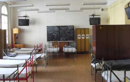 Travellers Hostel Image