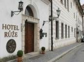 Hotel Ruze Image
