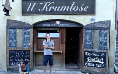Bar Krumlos Image