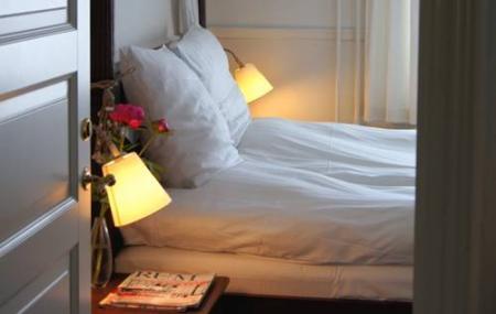 Hotel Guldsmeden Image