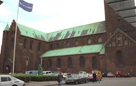 Aarhus Domkirke, Aarhus