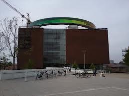 Aarhus Art Museum Image