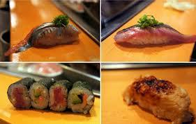 Sushidai Restaurant Image