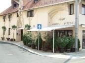 Fonix Hotel Image