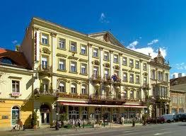 Pannonia Med Hotel Image