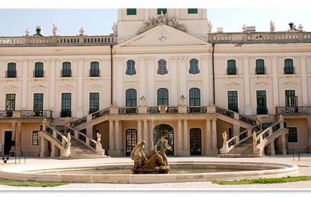 The Baroque City Square Or Fo Square Image