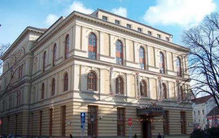 Casino Sopron Image