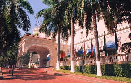 Hotel El Prado Image