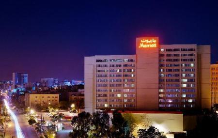 Marriott Amman Hotel Image