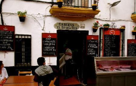 Taberna El Tio De La Tiza Image